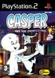 Joc PS2 Casper and the ghostly trio