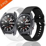 2x Curea silicon 22mm Samsung Galaxy Watch 3 45mm, 46mm, Gear S3, Huawei GT 2