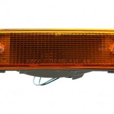 Lampa lumini de zi fata stanga (galben) MITSUBISHI L 200 1986-1996