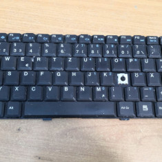 Tastatura Laptop TW3 KBC-01-DE defecta #70685ROV