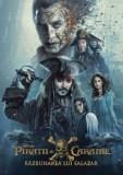 Răzbunarea lui Salazar. Pirații din Caraibe