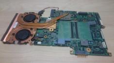 Placa Baza Originala Sony Vaio VPCZ2/VPCZ21M9E/PCG-41311M Intel i7-2640M 3500Mhz foto