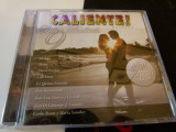 Caliente -latin ballads 9 - 915, CD
