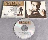 Prince - The Hits Volume 2 (CD 1993), warner