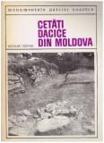 Cetati dacice din Moldova