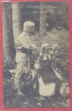 3422. Principele Carol si Principesa Elisabeta, nescrisa, Necirculata, Fotografie