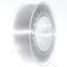 Filament Transparent Devil Design PETG pentru Imprimanta 3D 1.75 mm 1 kg