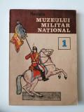 Anuar Muzeul Militar National, nr. 1, Bucuresti, 1991