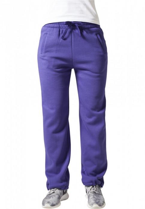 Pantaloni trening largi dama Urban Classics L EU