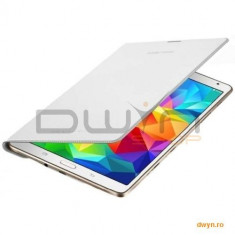 Samsung Galaxy Tab S 8.4' Book Cover White