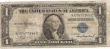 Statele Unite (SUA) 1 Dolar 1935 A - (Serie-07477944) P-416