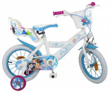 Bicicleta copii Disney Frozen 16 inch