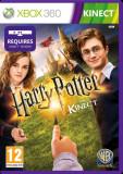Harry Potter Kinect XB360