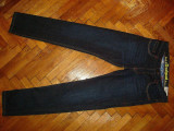 Blugi Desigual-Marimea W32xL34 (talie-87cm,lungime-112cm)
