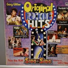 "Original Rocking Hits  "" Side By Side""-  Selectii (1977/Pickwick/UK)- VINIL/"