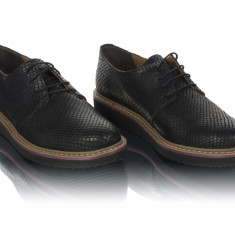 Pantofi dama Caspian Cas-Alesia-NCR