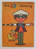 DIE ABC ZEITUNG - JAHRGANG, HEFT 2 1961