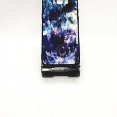 Husa Glass Case Samsung S8 model 3