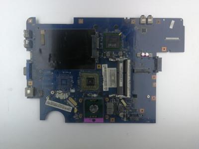 Placa Baza Laptop Lenovo G550 LA-5082P Rev:1.0  T3100 foto