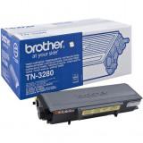 Toner Brother TN3280 negru ptr HL5340D/5350DN/5350DNLT/5380DN/ DCP8085DN/ MFC8370DN/ MFC8380DN/ MFC8880DN - 8.000 pagini