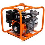 Ruris - MP50 - Motopompa, General Engine, 4 timpi, 7 CP, 6 m, 600 l/min, apa curata