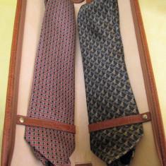 Travel tie case / borsetă cravate pt voiaj