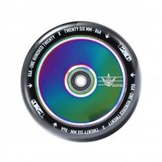 Roata Trotineta Blunt Hollow 120mm + Abec 9 Oil Slick