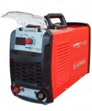 Cumpara ieftin Aparat de sudura cu electrozi tip invertor HyperARC 200 Alfaweld - Ungaria