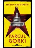 Parcul Gorki | Martin Cruz Smith