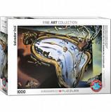 Cumpara ieftin Puzzle Eurographics - Salvador Dali: Melting Clocks, 1000 piese