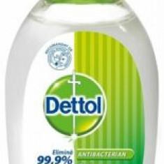 Dezinfectant gel pentru maini Dettol 50 ml