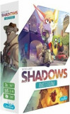 Joc Shadows Amsterdam, Asmodee