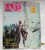 Romania Pitoreasca nr.10 1984