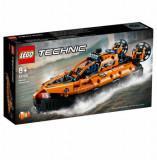 Cumpara ieftin LEGO Technic - Aeroglisor de salvare 42120