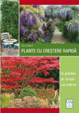 Plante cu creștere rapidă - în grădină, pe terasă sau balcon, Casa