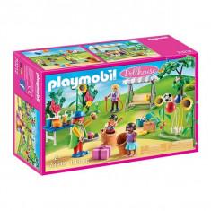 Playmobil Dollhouse - Petrecerea copiilor
