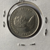 i 83 EST CARAIBE 25 CENTI 1999