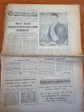 informatia bucurestiului 29 martie 1982-8 ani de cand ceausescu este presedinte