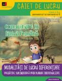 Comunicare in limba romana. Cls. II. Ed. 4. 2018-2019/Daniela Berechet