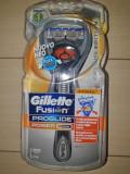 Aparat ras Gillette Fusion Proglide Power Flex Ball nou