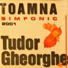 Tudor Gheorghe – Toamna Simfonic (1 CD)