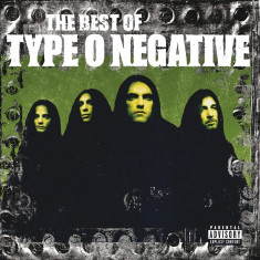 Type O Negative Best Of (cd)