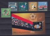 YEMEN 2010 FOTBAL CUPA GOLFULUI