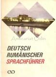Cumpara ieftin Deutsch Rumanischer Sprachtuhrer - Ilse Chivaran-Muller, Liane Bidian