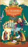 Basme, povestiri si nuvele | Barbu Stefanescu Delavrancea, Aramis