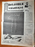 dosarele umorului 6 iulie 1996-satira si umor