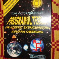 programul terra  460pag/an 2000- toni victor moldovan