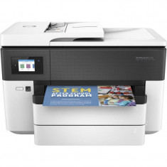 Multifunctionala HP OfficeJet Pro 7730 Inkjet Color A3+ Duplex Retea WiFi Fax White