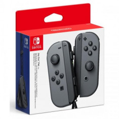 Pereche Joy-Con NINTENDO Switch NSW, gri