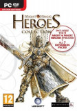 Heroes Of Might And Magic Collection Pc